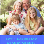 Why do we celebrate Grandparents Day?