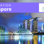 Destination Singapore: Restoring the Joy of Eating