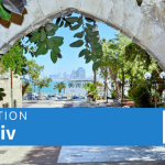 Destination Tel Aviv: Entrepreneurship in Israel