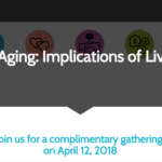 Excited to talk about The Business of Aging's new research at AARP on April 12th!