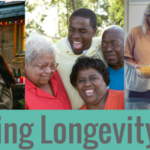 "The Business of Aging reports on how older adults are ""Hacking Longevity"""